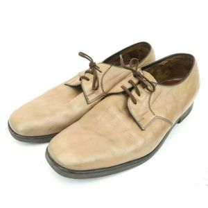 Church's Gauntlet VI 9.5 Tan Leather Casual Shoes